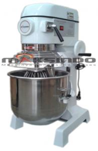 B30-mesin mixer planetary 4 alatmesin
