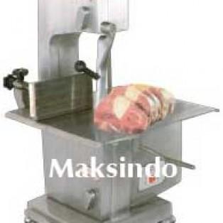 Jual Mesin Pemotong Daging dan Tulang Beku (Bone Saw) di Surabaya