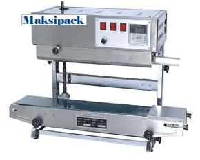 Mesin Continuous Band Sealer 7