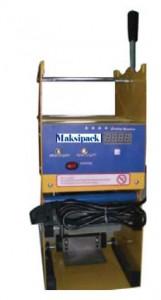Mesin Cup Sealer Manual 3