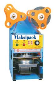 Mesin Cup Sealer Semi Otomatis 5