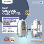 Jual Gas Duck / CHASIO ROASTER di Surabaya
