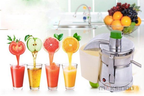 Mesin Juice Extractor (MK4000)