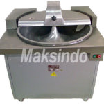 Mesin Meat Mincer 6 150x150 Mesin Pemisah Tulang Ikan (Fish Meat Bone Separator)
