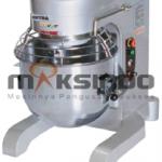 Jual Mesin Mixer Roti dan Kue Model Planetary di Surabaya