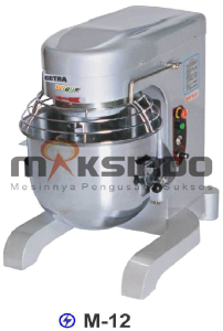Mesin-Mixer-Planetary-M-12- 11 alatmesin