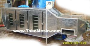 Mesin Oven Pengering Multiguna 11