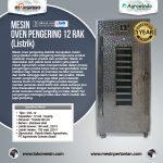 Jual Mesin Oven Pengering Stainless (Listrik) di Surabaya