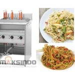 Jual Noodle Cooker (Pemasak Mie dan Pasta) di Surabaya