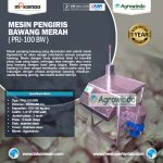 Jual Mesin Pengiris Bawang Merah di Bekasi di Surabaya