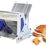 Mesin Pengiris Roti Tawar (Bread Slicer)
