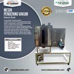 Jual Mesin Vacuum Drying (Pengering Vakum) di Surabaya