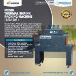 Jual Mesin Shrink Untuk Pengemasan Produk Dalam Plastik di Surabaya
