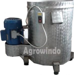 bonus-mesin-spinner-pengering-minyak-agrowindo vacuum frying alatmesin
