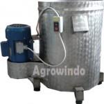 Jual Mesin Vacuum Frying Kapasitas 5 kg di Surabaya