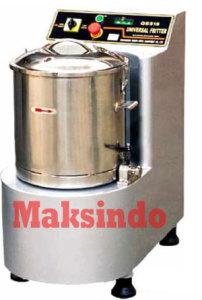 mesin-fritter-blender-double-speed-maksindo