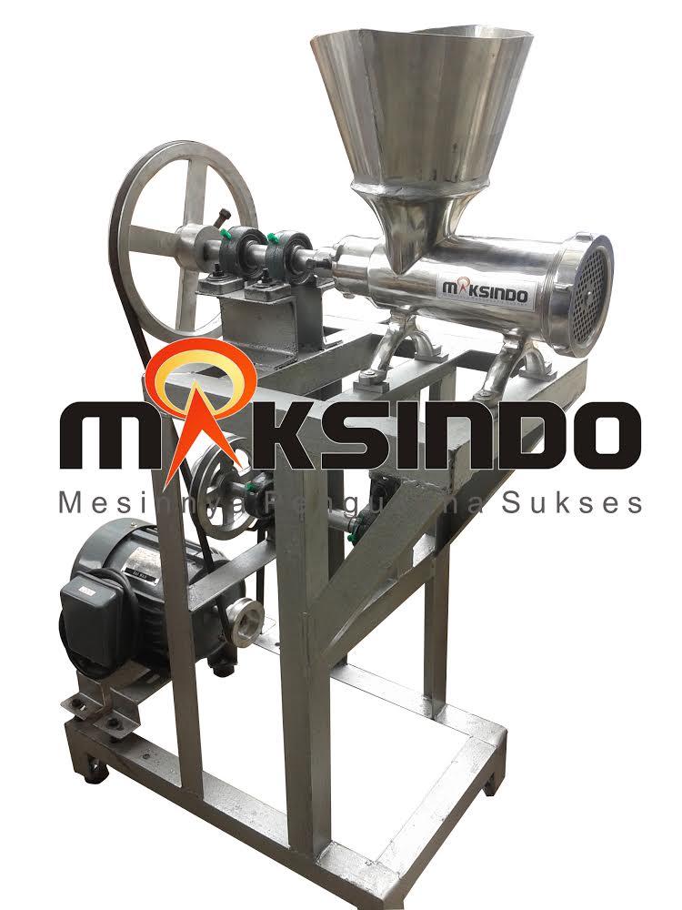 Daftar Harga Mesin Aduk Adonan Bakso (Mixer) Rumahan