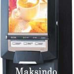 Jual Mesin Pembuat Kopi Instant (Coffee Vending) di Surabaya
