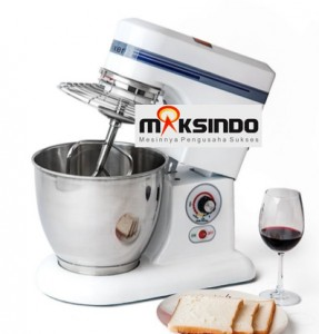 mesin-mixer-planetary-maksindo-5-liter alatmesin