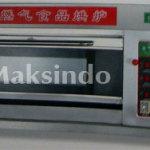 Jual Mesin Oven Roti dan Kue Gas di Surabaya
