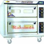 mesin oven roti gas baking maksindo3 150x150 Mesin Oven Roti dan Kue Model Listrik