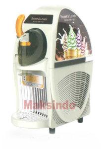 mesin pembuat yogurt es krim murah maksindo 206x300 Mesin Es Krim Soft