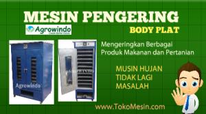mesin-pengering-makanan-body-plat oven pengering alatmesin