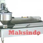 mesin penggoreng donat fryer 150x150 Mesin Oven Roti dan Kue Model Listrik