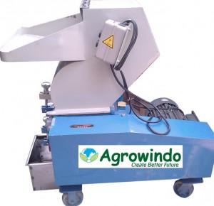 mesin-perajang-plastik-import-agrowindo alatmesin