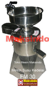 mesin susu kedelai FM30 Pth 166x300 Mesin Susu Kedelai Pembuat Sari Kedelai