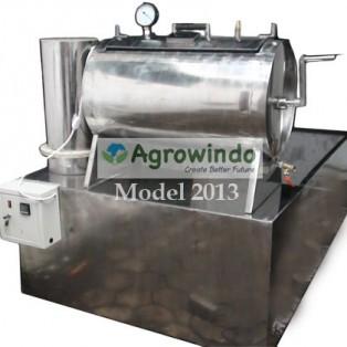 Jual Mesin Vacuum Frying Kapasitas 3.5 kg Untuk Keripik Buah di Surabaya