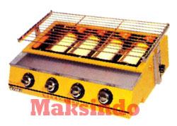 Mesin-Pemanggang-BBQ et k222 alatmesin