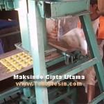 Jual Mesin Pembuat Kerupuk (Mixer dan Cetak) di Surabaya