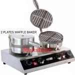 Jual Mesin Pembuat Wafel (Waffle Iron) di Surabaya