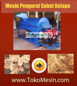 toko-mesin-pengurai-sabut-kelapa alatmesin