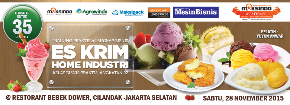Toko Mesin Maksindo Surabaya 1