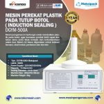 Jual Mesin Induction (Perekat Plastik Alumunium Pada Botol) di Surabaya
