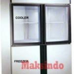Jual Mesin Combi Cooler – Freezer di Surabaya