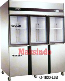 Jual Mesin Combi Cooler