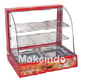 Mesin-Display-Warmer-BW-2P alatmesin
