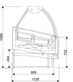 Mesin-Gelato-Showcase-2 alatmesin
