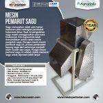 Jual Paket Mesin Pengolah Sagu di Surabaya