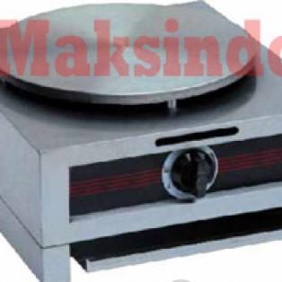Jual Mesin Pembuat Crepes (crepes machine) di Surabaya