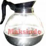 Jual Mesin Penghangat Kopi – Teh (Coffee Tea Warmer – Decanter) di Surabaya