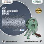 Jual Alat Perajang Bawang Manual di Surabaya