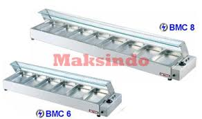 mesin bain marie table 2 alatmesin