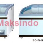 Jual Mesin Sliding Curve Glass Freezer di Surabaya