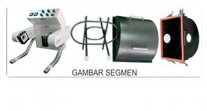 mesin sushi processing equipment 1 alatmesin