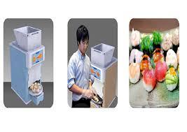 mesin sushi processing equipment 4 alatmesin