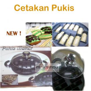 Jual Cetakan Kue Pukis di Surabaya